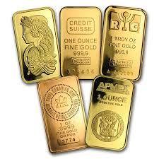 24金ゴールドバーを国内価格の半値以下で購入する方法。誰でも出来ます。