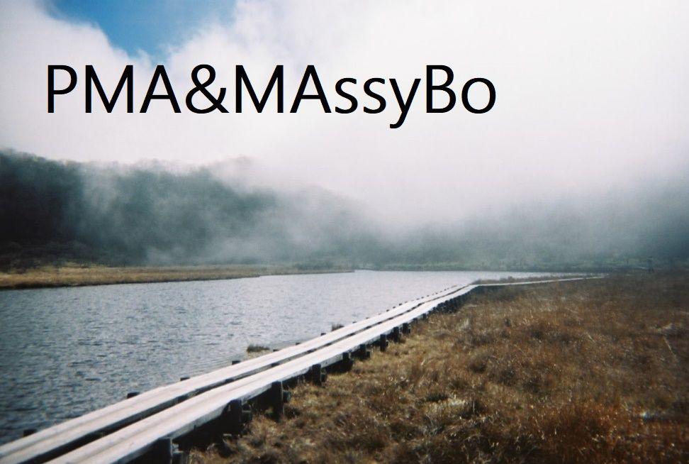 PMAとMAssyBoのお得なセット