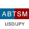 米ドル円の「実需」に着目し、何十年も安定して規則的に発生している「需要増減の短期波」を5分足でとらえるEA