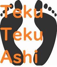 TekuTeku-Ashi