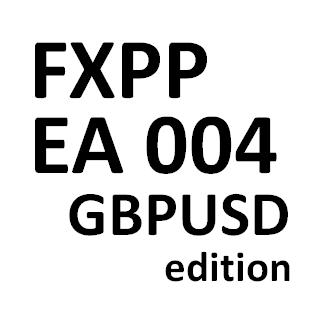 ポンド・米ドル版、しっかり稼ぐジグザグ系完全自動EA!