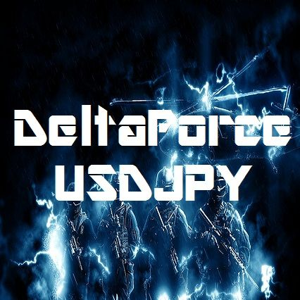 DeltaForce USDJPY