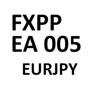 FXPP_EA005 EURJPY エディション