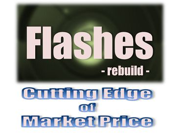 Flashes -rebuild-