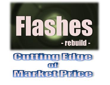 ロビンスカップ準優勝のFlashesシリーズ最新版!ユーロ円のエッジを鮮やかに切り取る進化