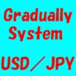 Gradually USD/JPY System