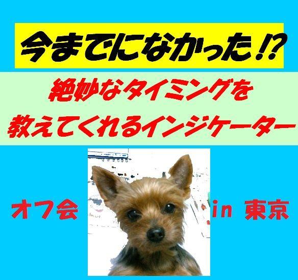 【GogoJungle主催】スキャトレふうた先生による勉強会~in 東京~