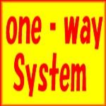 one-way System