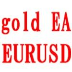gold EA  EUR/USD専用