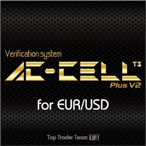 AC-CELL Plus V2 for EUR/USD