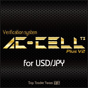 AC-CELL Plus V2 for USD/JPY