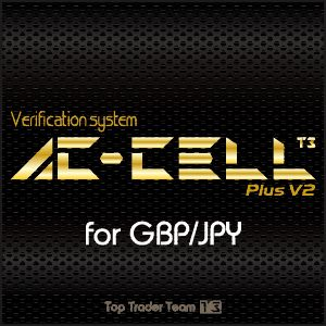 AC-CELL Plus V2 for GBP/JPY