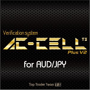 AC-CELL Plus V2 for AUD/JPY