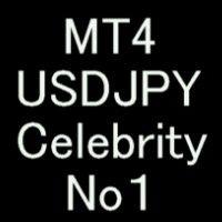 MT4 USDJPY Celebrity No1