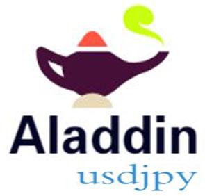 Aladdin usdjpy