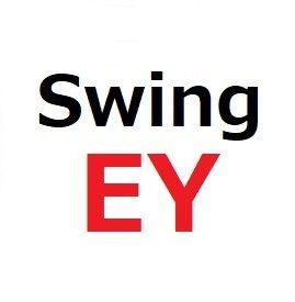 Swing_EURJPY