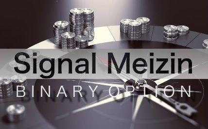 シグナル名人 バイナリーオプション用シグナルツール 順張り逆張り対応 MT4専用