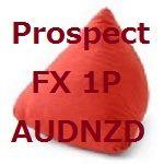やや大きめの利益を狙ったAUD/NZDのスキャルピング&デイトレードです。