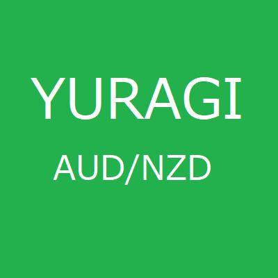 Yuragi AUDNZD