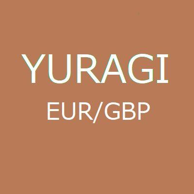 ハイリスクなロジックは一切使用せず相場の揺らぎを捉えてエントリーを行う正攻法のデイトレ型EA YuragiシリーズのEURGBP版
