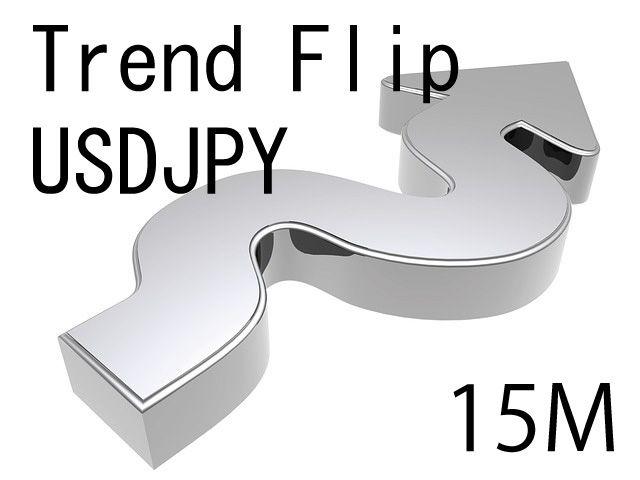 Trend_Flip_USDJPY