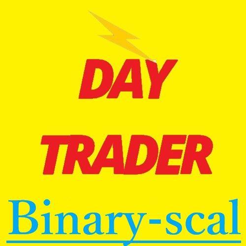 ☆Day Trader Binary☆