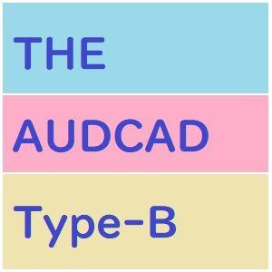 「THE AUDCAD」タイプB