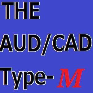 「THE AUDCAD」タイプM