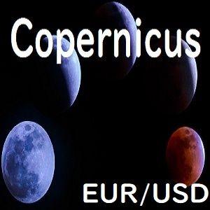 コペルニクス EURUSD版