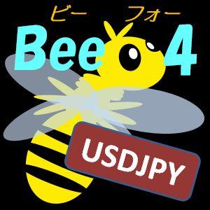 Bee_4_USDJPY