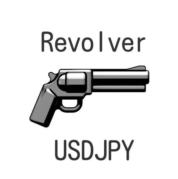 Revolver USDJPY