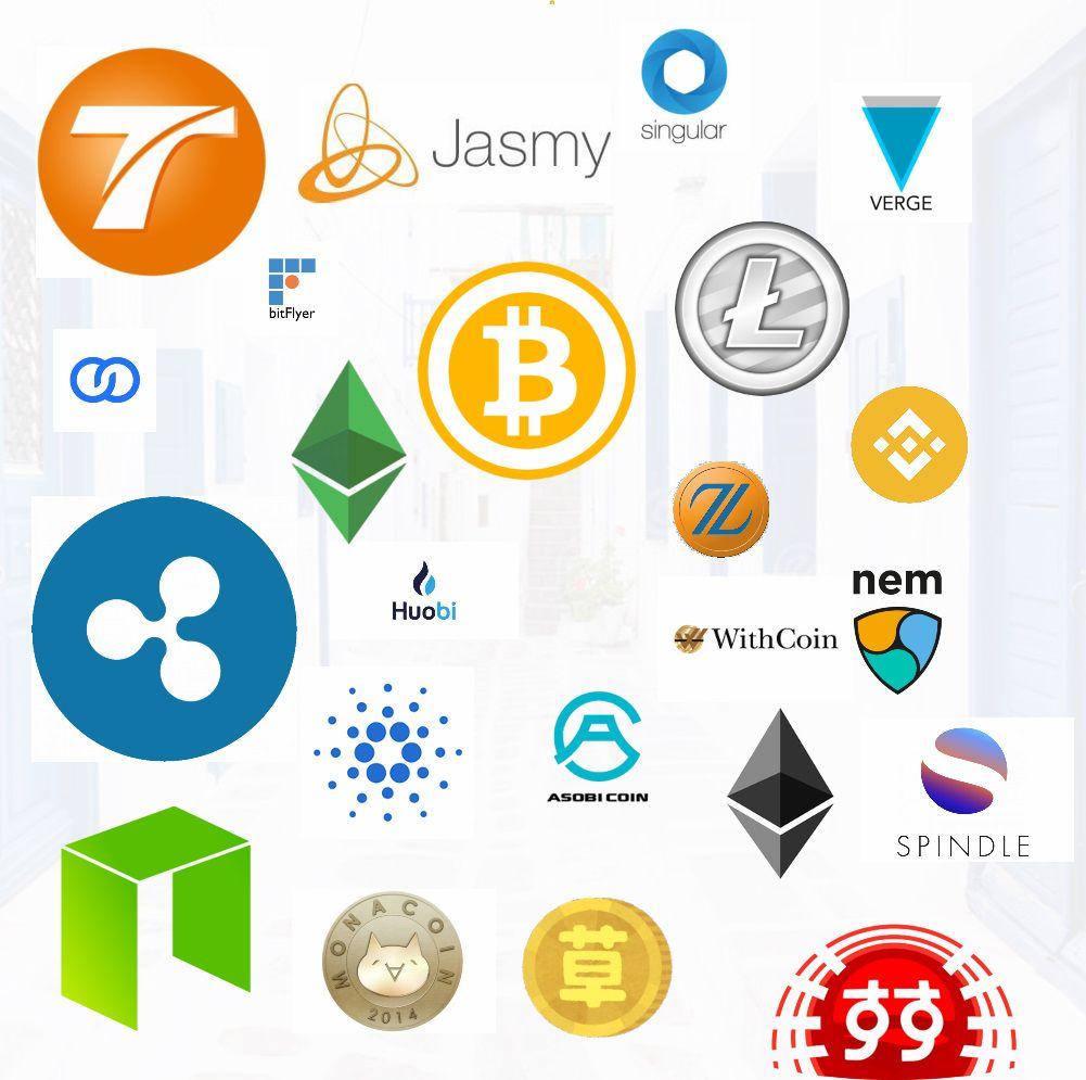 ◆仮想通貨銘柄・ICO情報◆