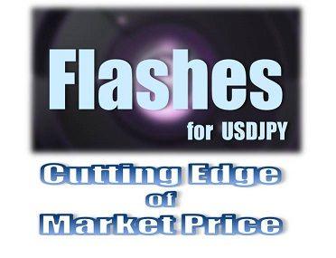 Flashes for USDJPY 追加ライセンス