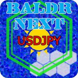 BALDR NEXT USDJPY