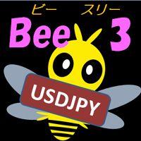 Bee_3_USDJPY(通常版)+ Bee_3_USDJPY_マニュアル