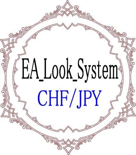 EA_Look_System CHFJPY