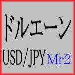 ドルエーン USDJPY Mr2