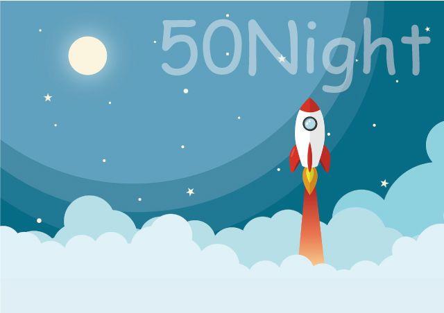50Night