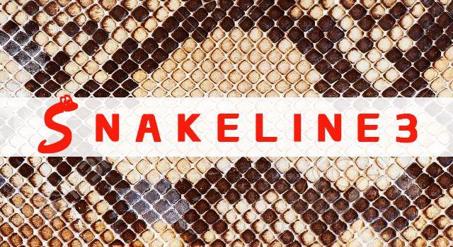 SNAKELINE3