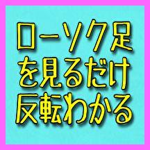 元祖ローソク足サイズのダウ理論 マイクロダウ理論  PDF改訂版