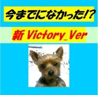 今までになかったインジケーター(Victory.ver) バージョン USDJPY1分足(M1)エントリー専用インジケーター