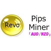Revolutionと、Pips_miner_AUDNZDのセットです