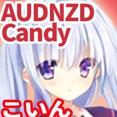 AUDNZD Candy