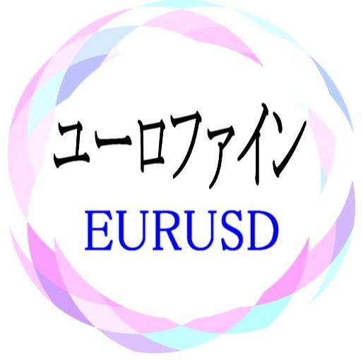 ユーロファイン 1H EURUSD