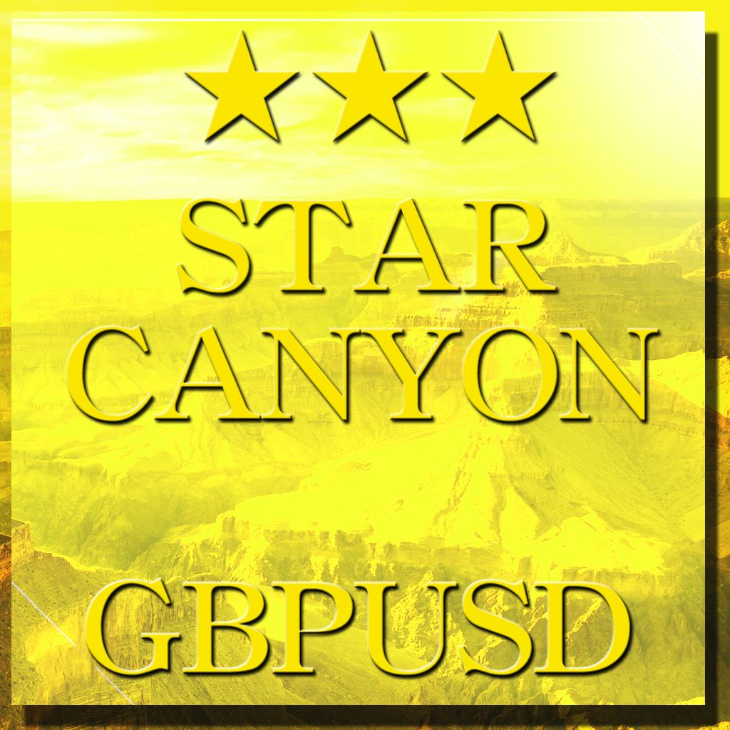 STAR CANYON[GBPUSD]