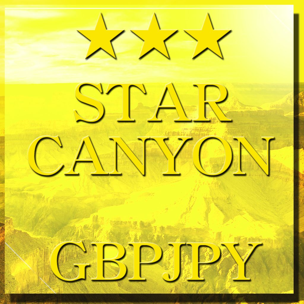 STAR CANYON[GBPJPY]