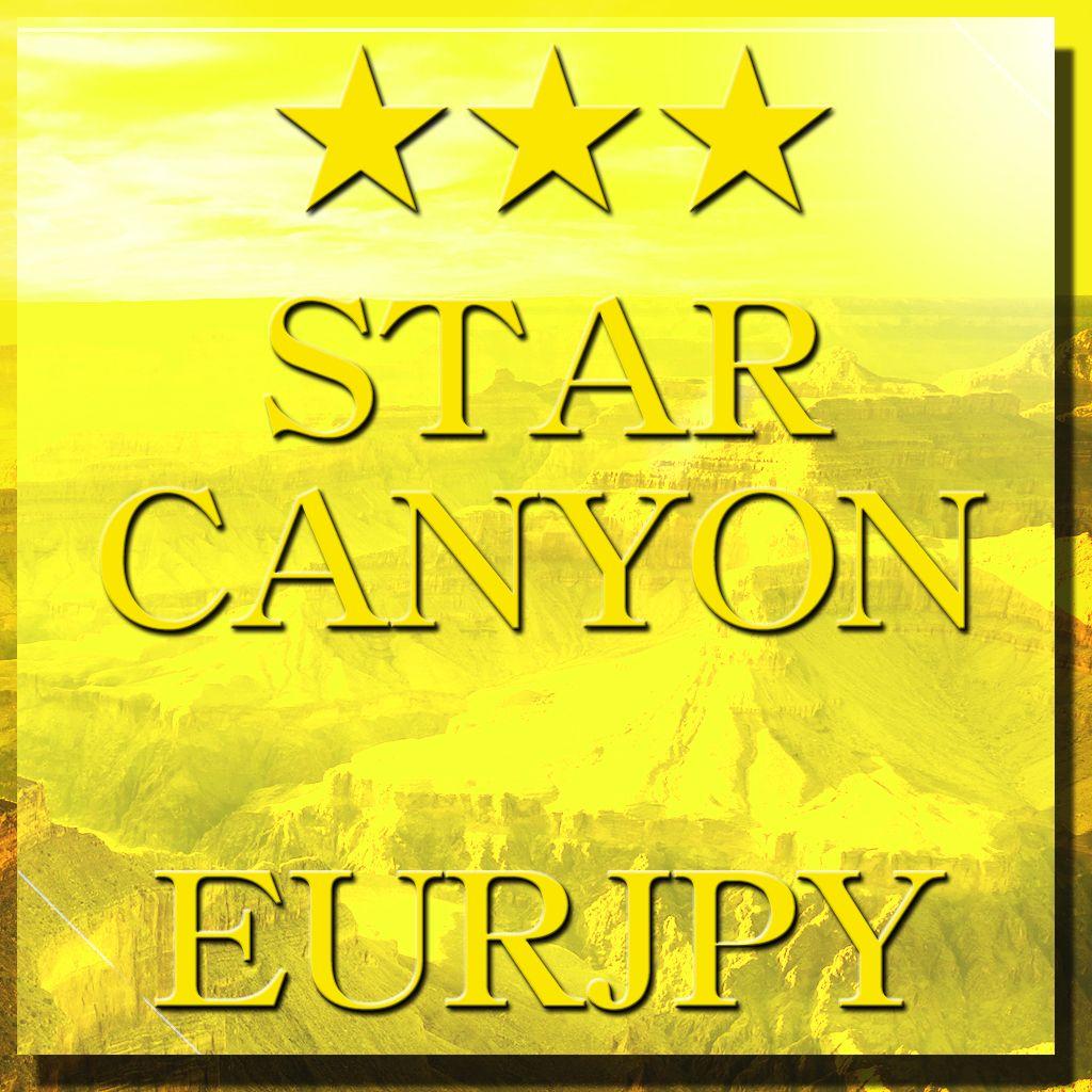 STAR CANYON[EURJPY]