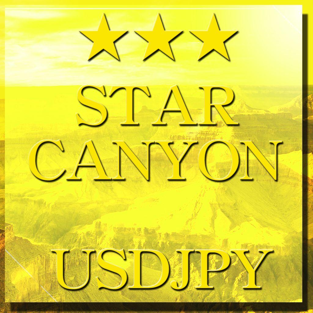 STAR CANYON[USDJPY]