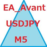 EA_Avant_USDJPY_M5