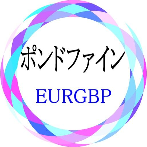 ポンドファイン 1H EURGBP